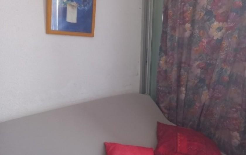 Location de vacances - Studio à Port Leucate