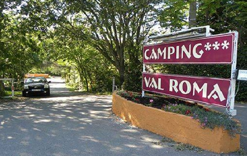 Location de vacances - Camping à Maureillas-Las-Illas
