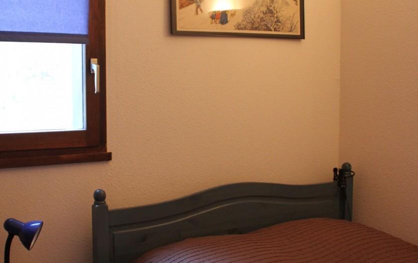 Location de vacances - Appartement à Super Lioran