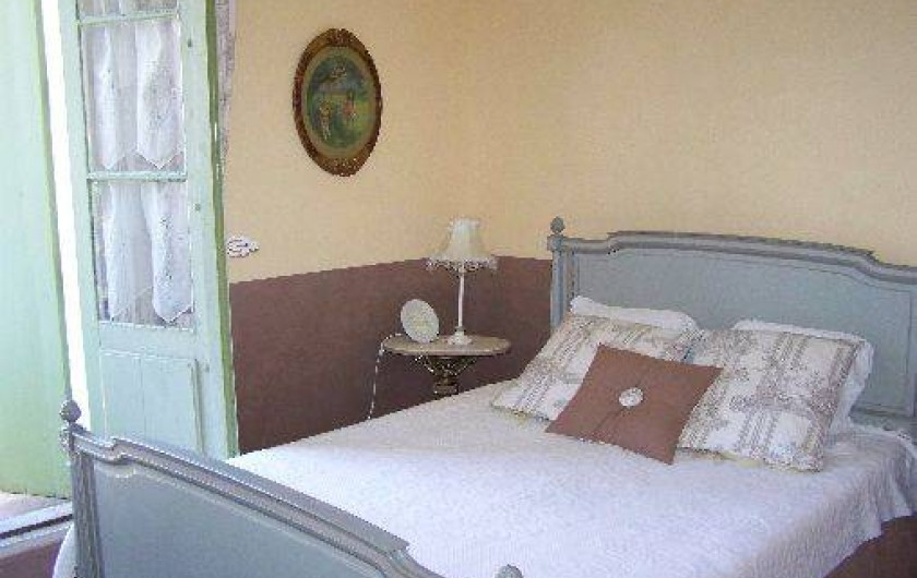 Location de vacances - Chambre d'hôtes à Quarante