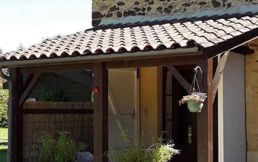 Location de vacances - Gîte à Bouillac - Gîte le Chêne