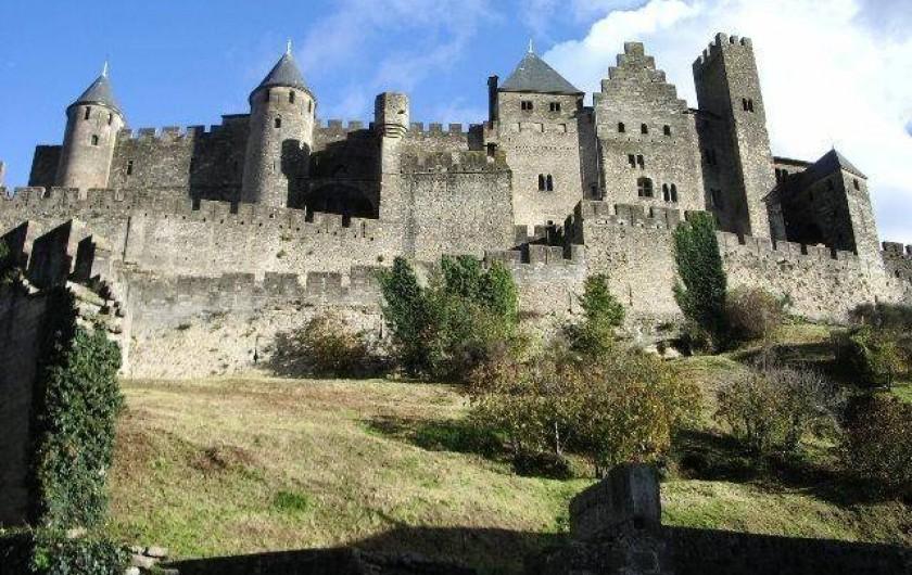 Location de vacances - Maison - Villa à Bessan - City of Carcassone
