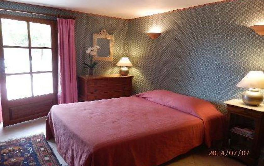Location de vacances - Villa à Ansouis