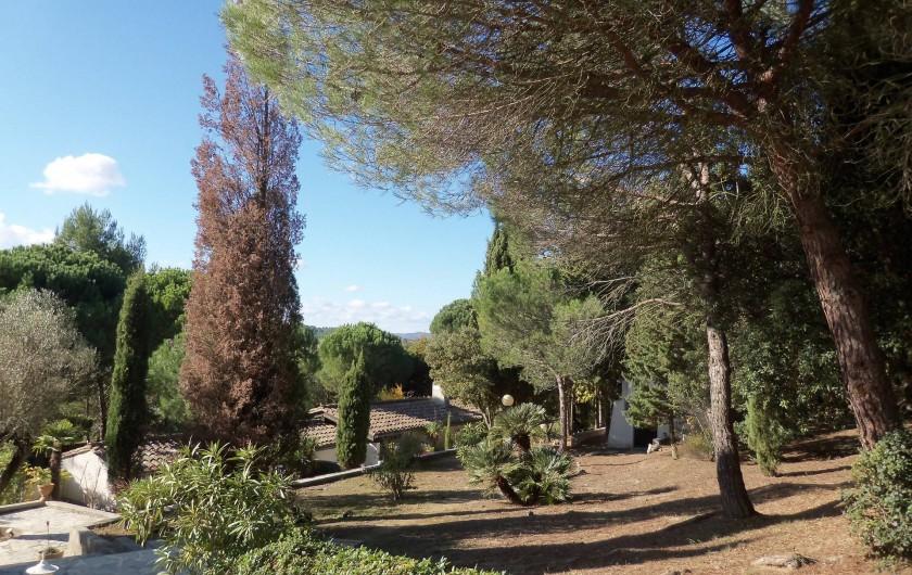 Location de vacances - Gîte à Carcassonne