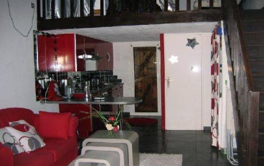 Location de vacances - Maison - Villa à Port-la-Nouvelle