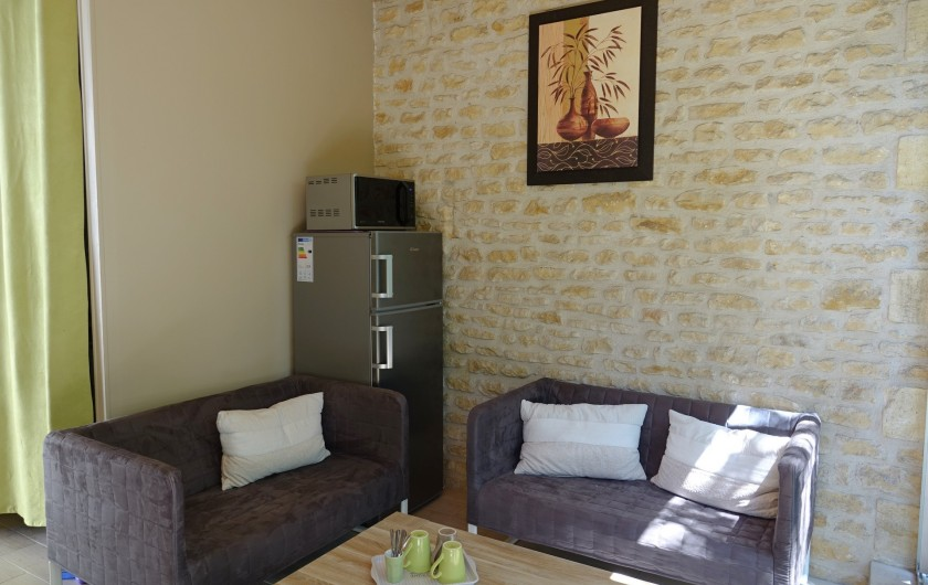 Location de vacances - Maison - Villa à Sarlat-la-Canéda - Le Pigeonnier