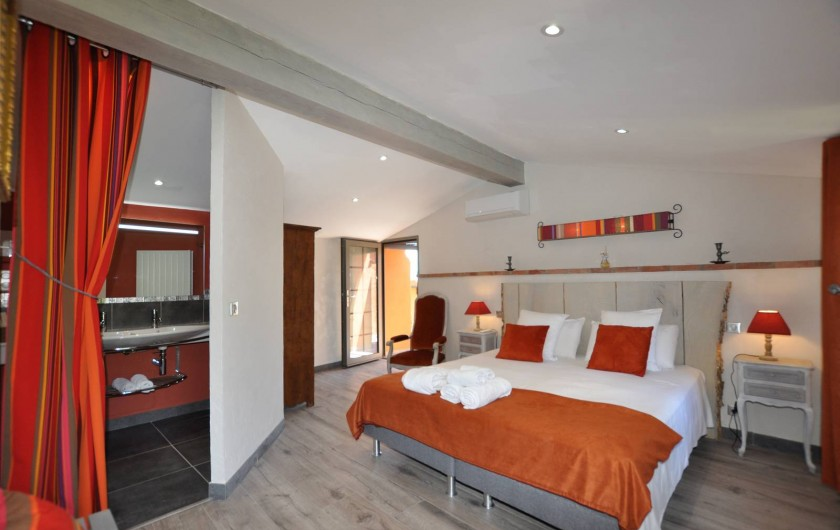 Suite Luxe Ceret
