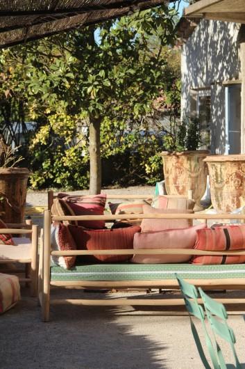 Location de vacances - Mas à Potelières