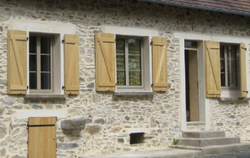 Location de vacances - Gîte à Saint-Jal