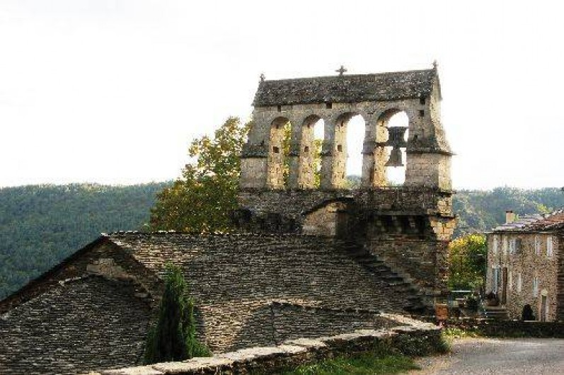 Location de vacances - Maison - Villa à Saint-Pierre-Saint-Jean
