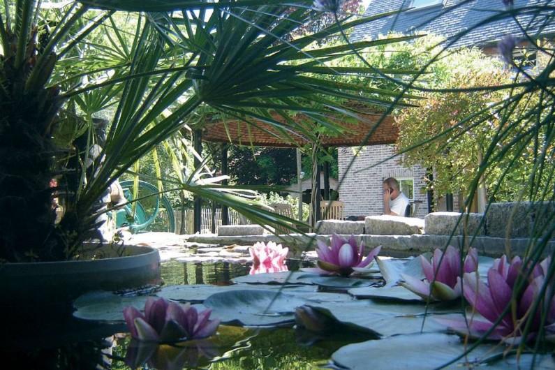 Location de vacances - Chambre d'hôtes à Herne