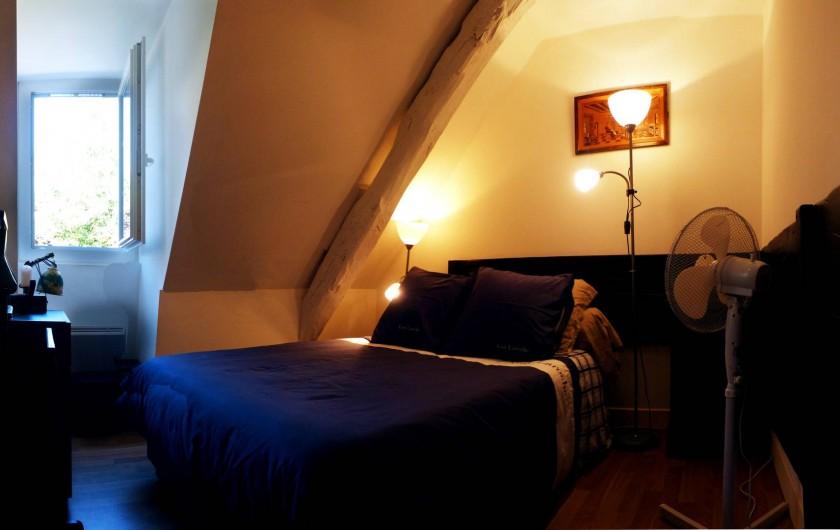 Location de vacances - Maison - Villa à Lacave - Chambre les Peupliers (2019)