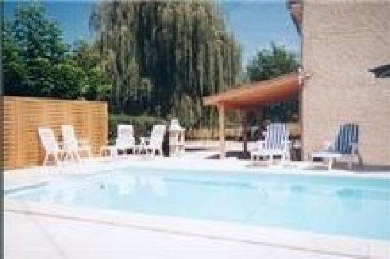 Location de vacances - Maison - Villa à Saint-Julien-de-Lampon