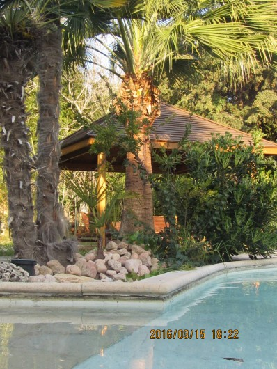 Location de vacances - Villa à Saint-Cyr-sur-Mer