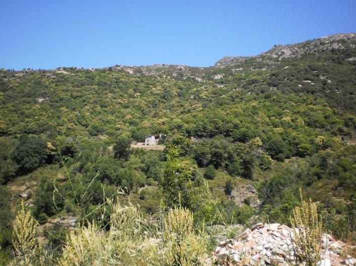 Location de vacances - Gîte à Rocles - La Propriété