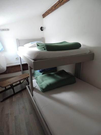 Location de vacances - Appartement à Embrun