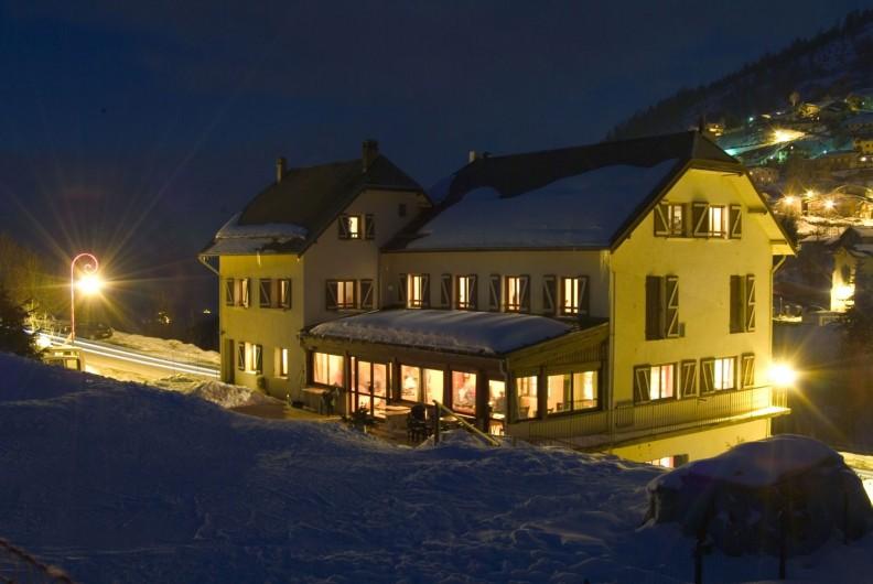 Location de vacances - Chalet à Valmeinier - A 600 m du village