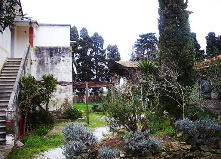 Location de vacances - Appartement à Vada - Entre`grand appartement pour 5-8 personnes