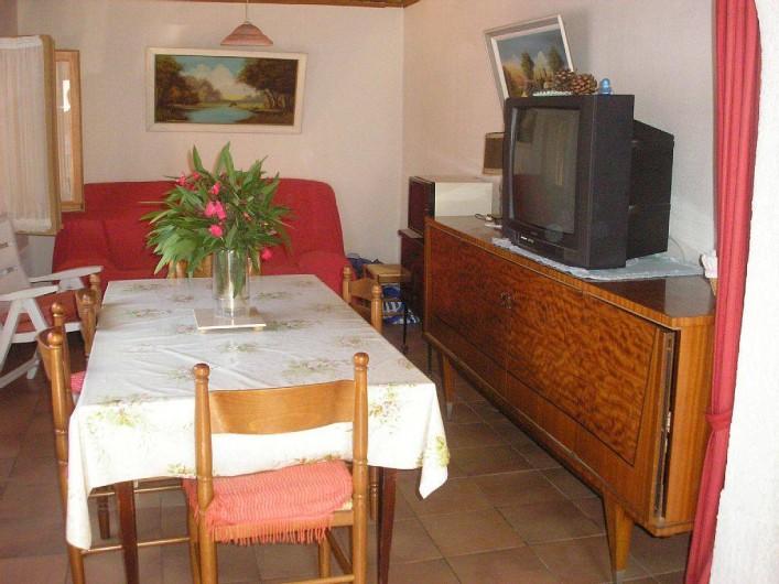 Location de vacances - Maison - Villa à Sainte Marie la Mer