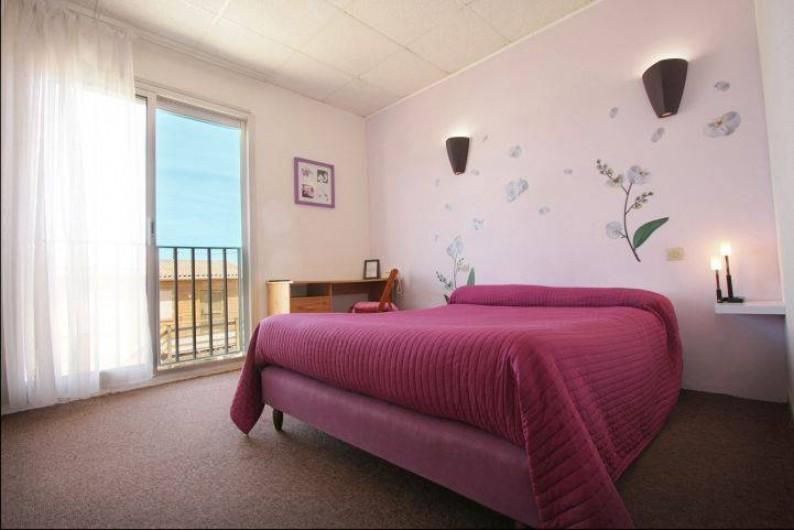 Location de vacances - Hôtel - Auberge à Gruissan