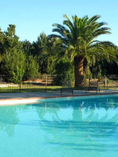Location de vacances - Gîte à Le Soler