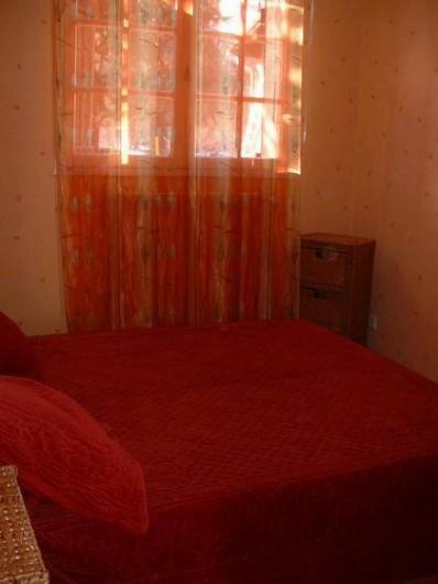 Location de vacances - Gîte à Jaujac - chambre 1