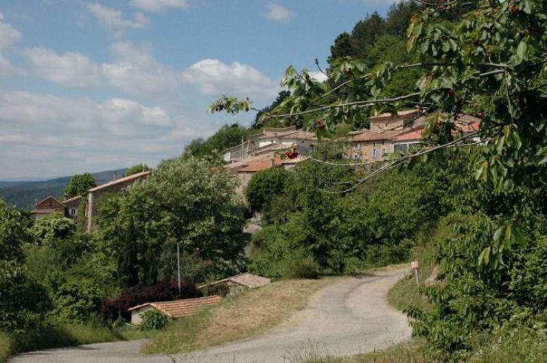 Location de vacances - Gîte à Joux - Joux