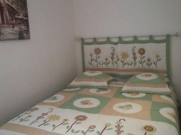 Location de vacances - Maison - Villa à Llançà - chambre 4 rez de chaussé