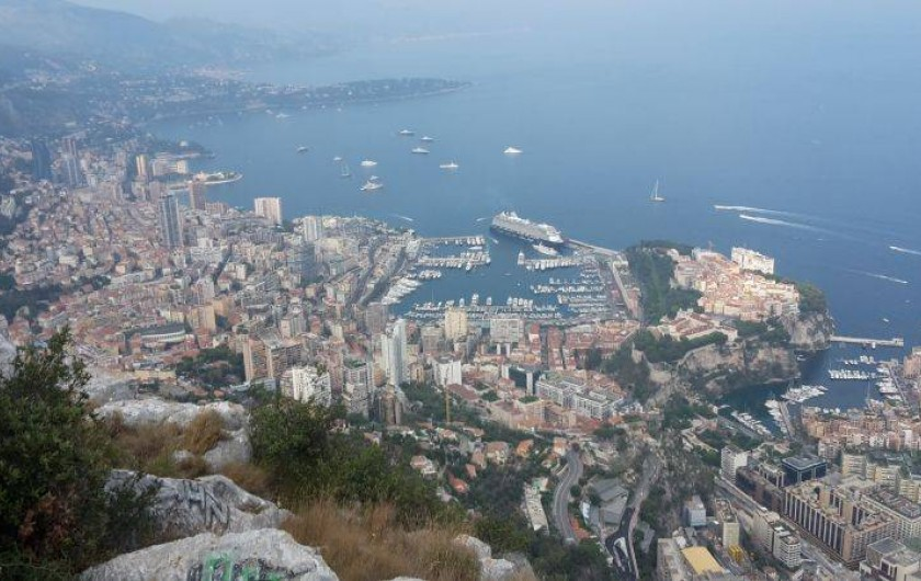 Location de vacances - Appartement à Nice - Monaco