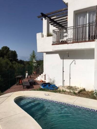 Location de vacances - Maison - Villa à Marbella