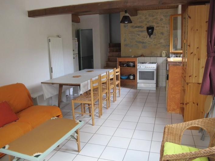 Location de vacances - Gîte à Lagrasse