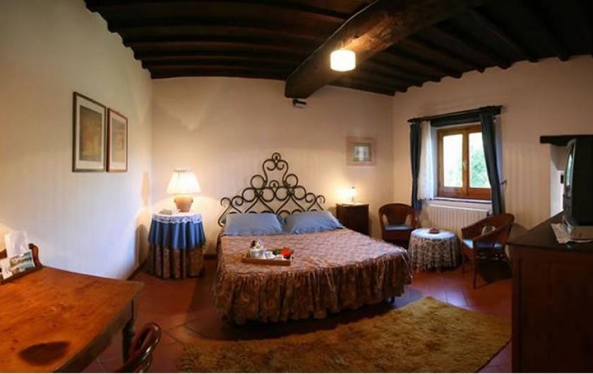Location de vacances - Appartement à Greve in Chianti - La Terrazza