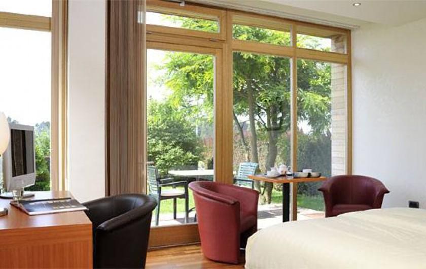 Location de vacances - Hôtel - Auberge à Fouron-le-Comte