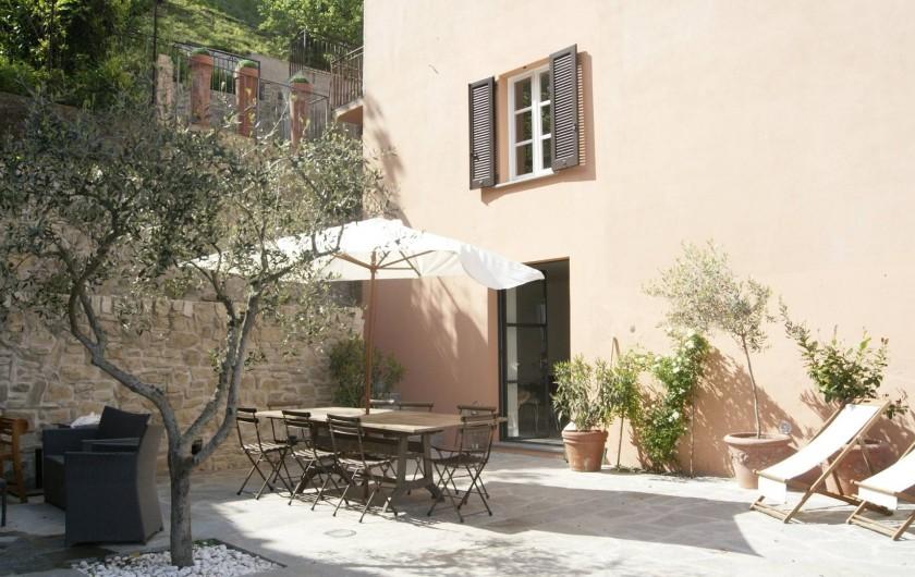 Location de vacances - Maison - Villa à Colonno