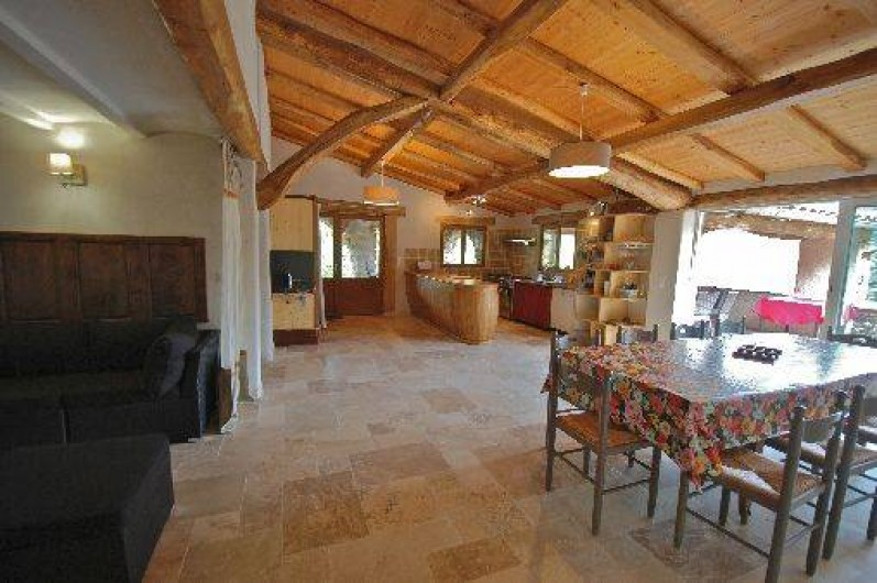 Location de vacances - Villa à Beaumont