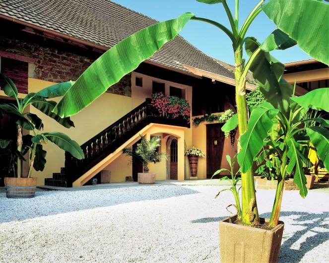 "Location de vacances - Gîte à Orschwiller - ""Marie Jeanne"" Cuisine"