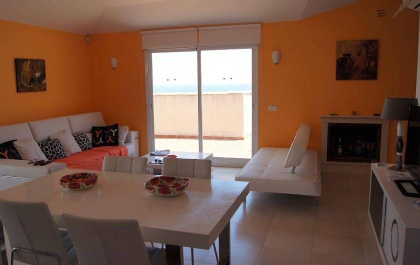 Location de vacances - Appartement à Fuengirola