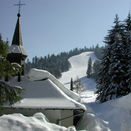 Location de vacances - Chalet à Ventron
