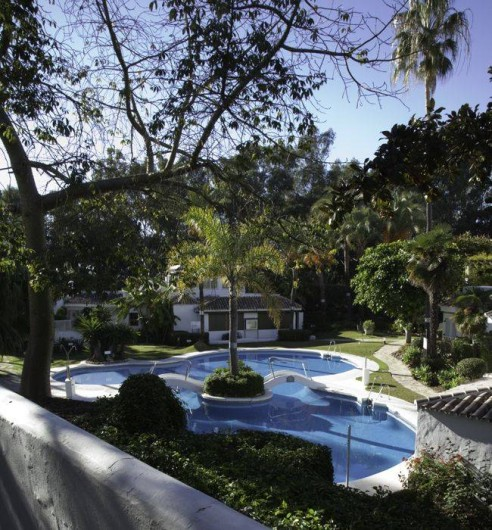 Location de vacances - Appartement à Elveria