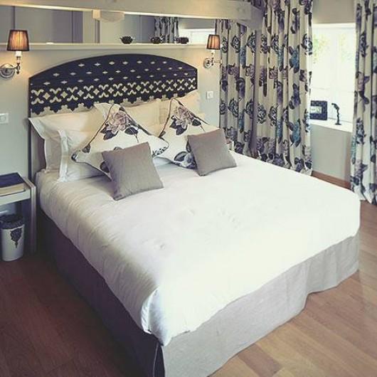 Location de vacances - Chambre d'hôtes à Mornas - L'Hirondelle