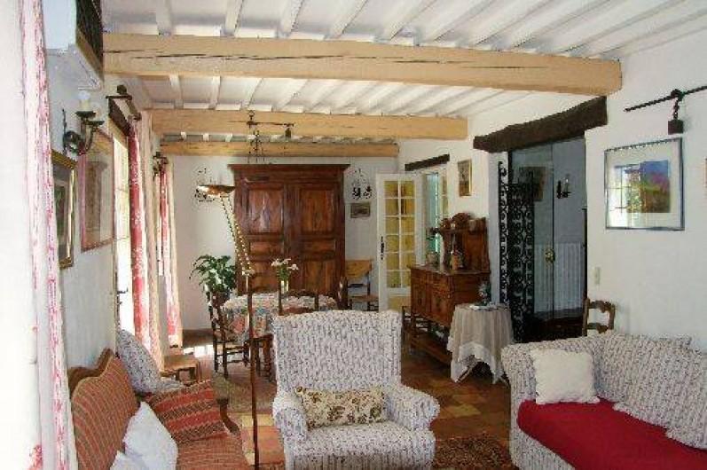 Location de vacances - Villa à Carpentras