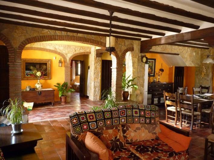 Location de vacances - Villa à Priego de Córdoba