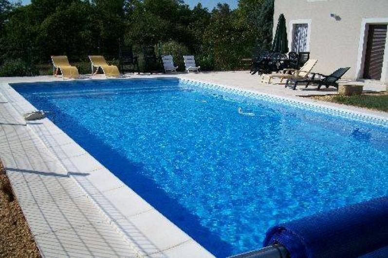 Location de vacances - Gîte à Frayssinet