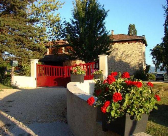 Location de vacances - Gîte à Montmiral