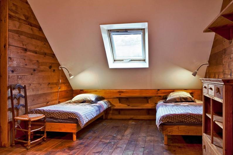 Location de vacances - Chambre d'hôtes à Lavigerie - Impradine