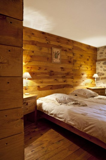Location de vacances - Chambre d'hôtes à Lavigerie - Puy Mary