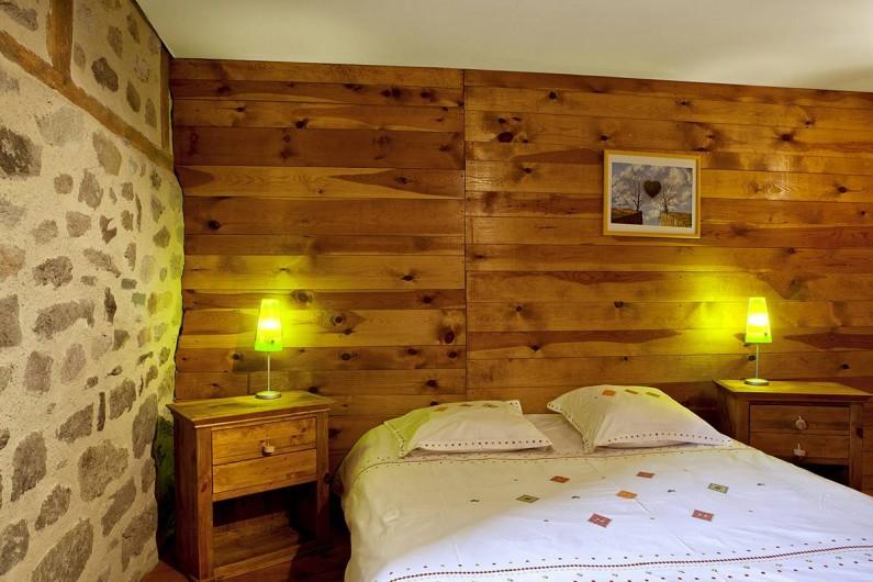 Location de vacances - Chambre d'hôtes à Lavigerie - Peyre-Arse