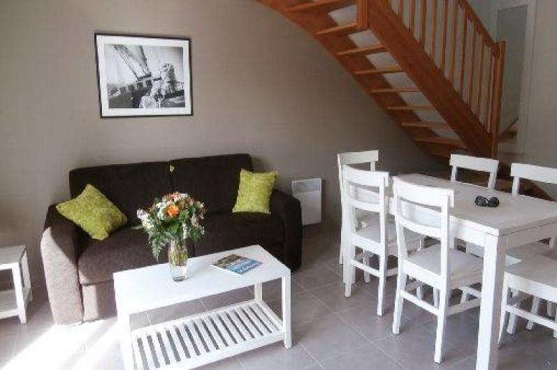 Location de vacances - Maison - Villa à Saint-Malo