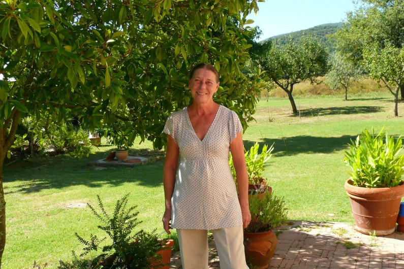 Location de vacances - Appartement à Incisa in Val d'Arno - Le Bienvenue de Madu