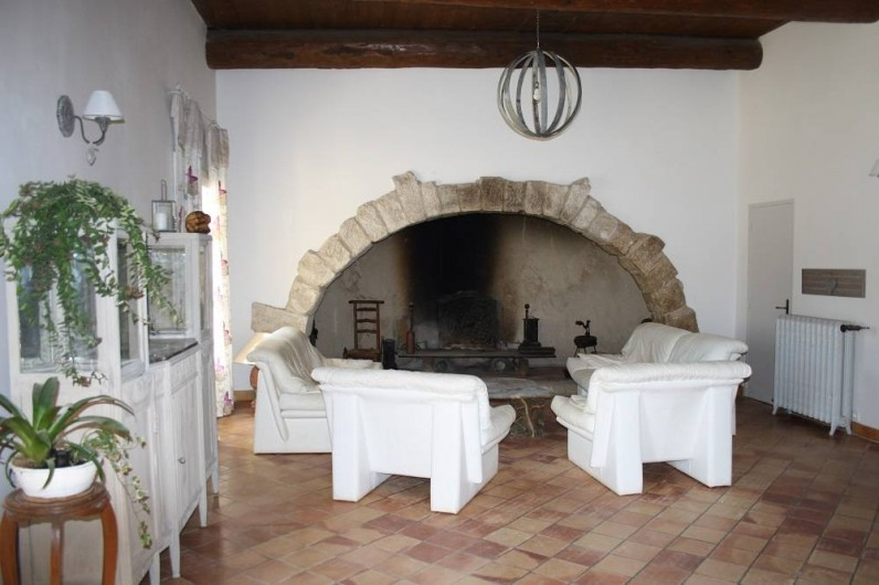 Location de vacances - Gîte à Saint-André-de-Roquelongue